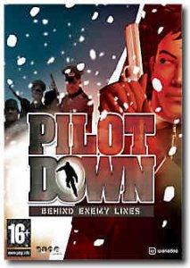 Pilot Down: Behind Enemy Lines per PC Windows