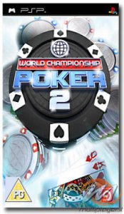 World Championship Poker 2 per PlayStation Portable