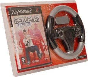 RealPlay Racing per PlayStation 2