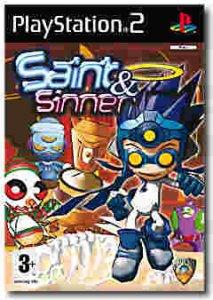Saint & Sinner per PlayStation 2