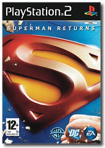 Superman Returns per PlayStation 2