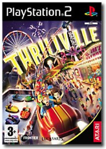 ThrillVille per PlayStation 2