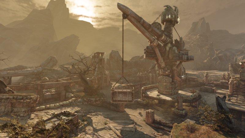 Il nuovo Unreal Engine 3 con DX11