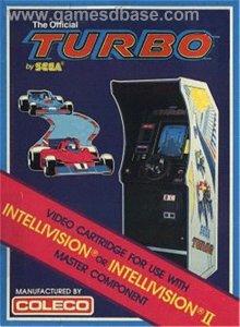 Turbo per Intellivision