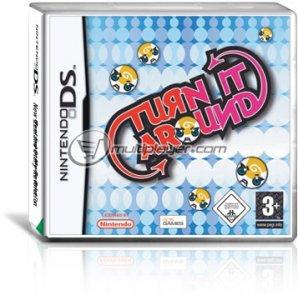 Turn it Around per Nintendo DS