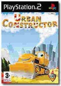 Urban Constructor per PlayStation 2