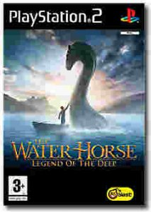 The Water Horse: La Leggenda degli Abissi per PlayStation 2
