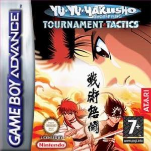 Yu Yu Hakusho: Tournament Tactics per Game Boy Advance