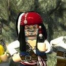 LEGO Pirati dei Caraibi, nuovo trailer in esclusiva per Multiplayer.it