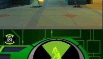 Ben 10: Ultimate Alien - Cosmic Destruction - Gameplay DS