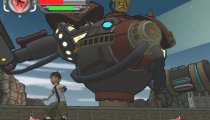 Ben 10: Il Difensore della Terra - Gameplay PlayStation 2