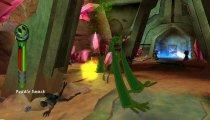 Ben 10: Alien Force - Vilgax Attacks - Filmato di gioco