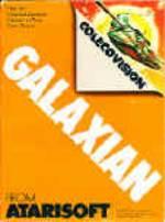 Galaxian per ColecoVision