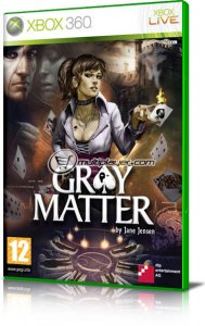 Gray Matter per Xbox 360