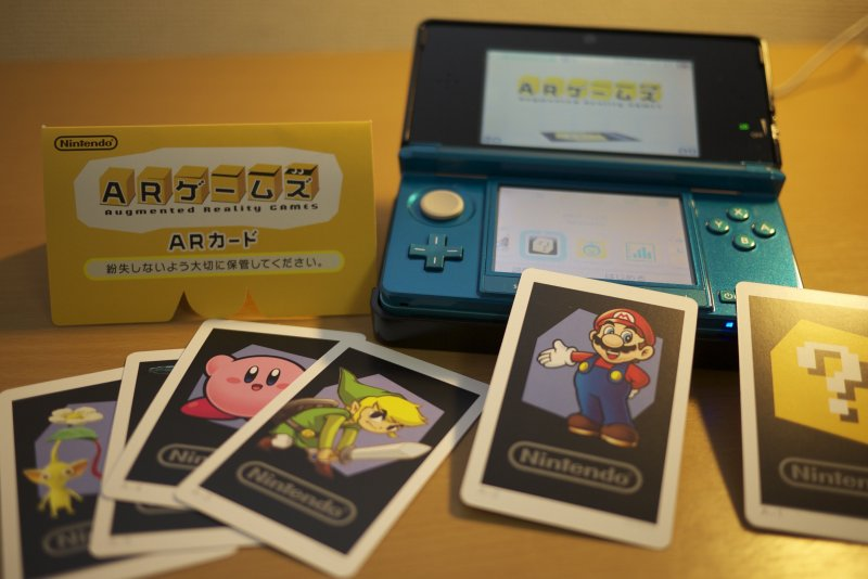 In Giappone i Nintendo 3DS usati vanno a ruba
