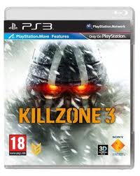 Killzone 3 per PlayStation 3