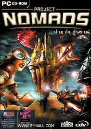 Project Nomads per PC Windows