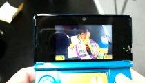 Nintendo 3DS - Video dei personaggi in realtà aumentata