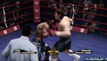 Fight Night Champion - Gameplay in presa diretta