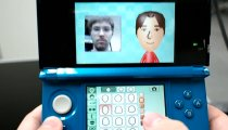 Nintendo 3DS - Video dei Mii