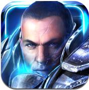 StarFront: Collision per iPhone