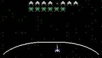 Gorf - Gameplay