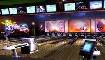 Brunswick Pro Bowling - Trailer di lancio