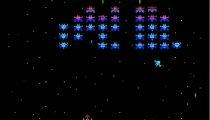 Galaxian - Gameplay