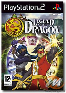 Legend of the Dragon per PlayStation 2