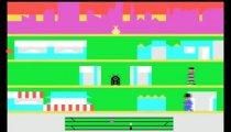 Keystone Kapers - Gameplay