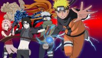 Naruto Shippuden: Kizuna Drive - Video del gameplay #1
