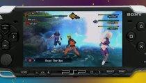 Naruto Shippuden: Kizuna Drive - Video del gameplay #2