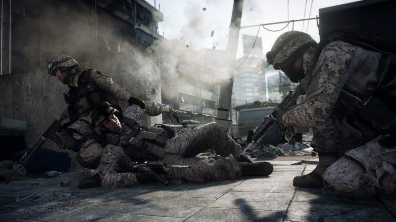 [GDC 2011] EA rivuole la corona degli FPS con Battlefield