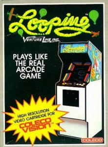 Looping per ColecoVision