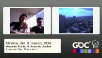 Game Developers Conference 2011 Parte 1 - Superdiretta del 3 marzo 2011