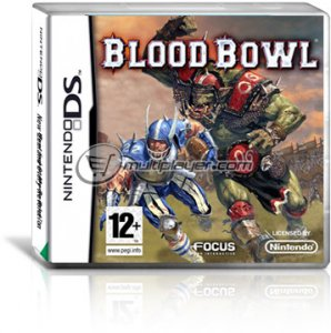 Blood Bowl per Nintendo DS