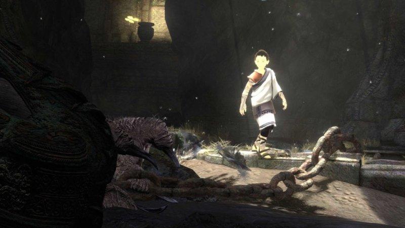 Sony rischia di perdere il trademark su The Last Guardian