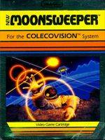 Moonsweeper per ColecoVision