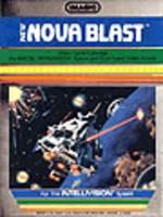 Nova Blast per ColecoVision