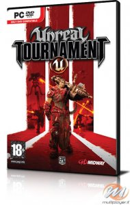 Unreal Tournament III per PC Windows