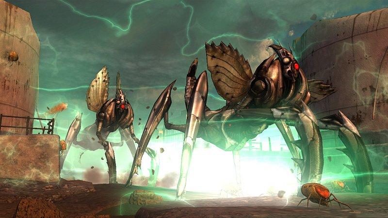 Formiche giganti... di nuovo