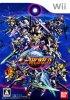 SD Gundam G Generation World  per Nintendo Wii