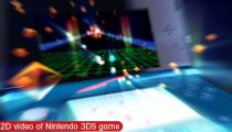 Dream Trigger 3D - Trailer delle feature