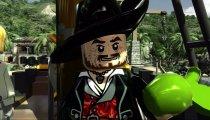 LEGO Pirati dei Caraibi - Trailer ingame