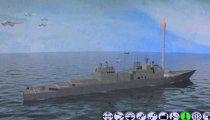 Naval War: Arctic Circle - Videointervista