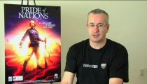 Pride of Nations - Videointervista