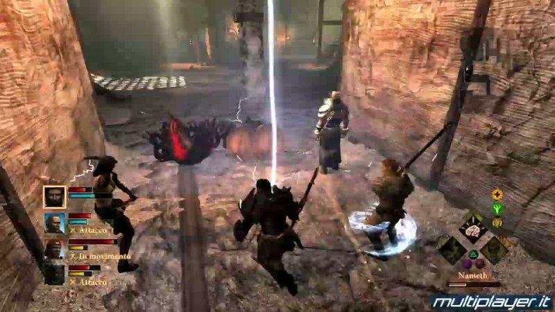 Pacchetto texture ad alta risoluzione per Dragon Age II