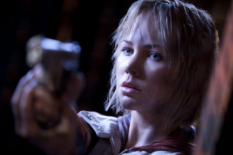 Adelaide Clemens e Kit Harington nel nuovo film di Silent Hill