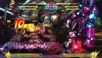 Marvel vs Capcom 3 - Il trailer in gioco di Jill Valentine