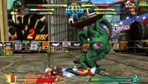 Marvel vs Capcom 3 - Il trailer in gioco di Shuma-Gorath